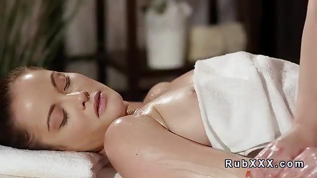 Erotic lesbian massage - Pornburst.xxx
