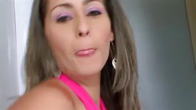 Une colombienne baise hard
