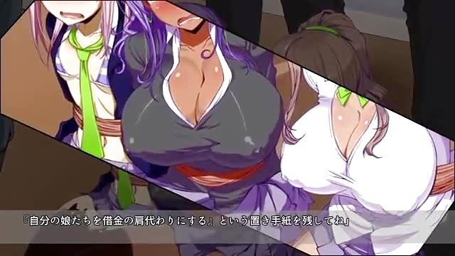 Hentai Anime Milf Big Tits