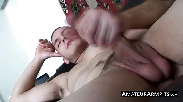 XXX photo latino twinks masturbating