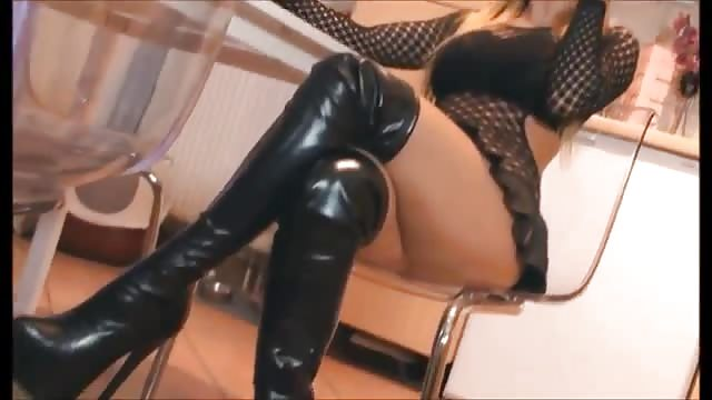 These Boots Are Made For Fucking Hard Pornburst Xxx