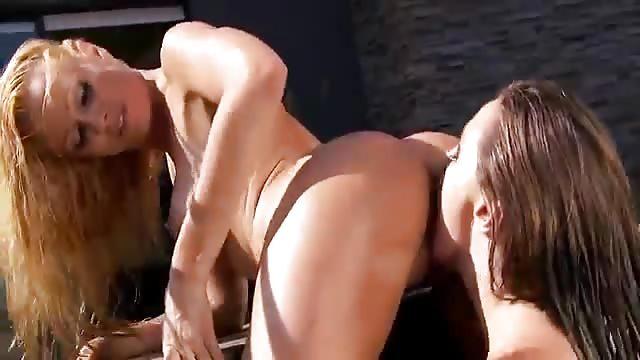 Beim lecken lesben Naturgeile Lesben