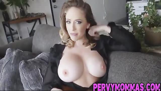 Big Tit Milf Reiten Pov