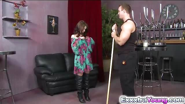 Amateur female Jessi Palmer gets her beaver filled with cock and semen № 196268 без смс