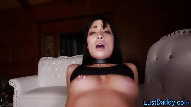 Step Daughter Pov Blowjob