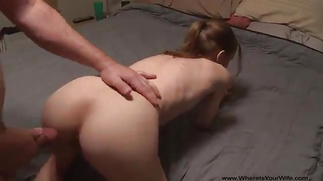 Lisa lipps inside creampie