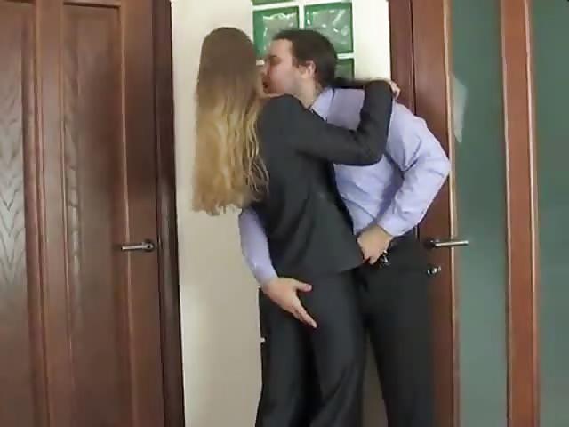 Business Suit Porn