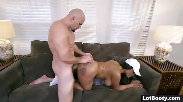 Big Ass Latina Doggystyle Pov