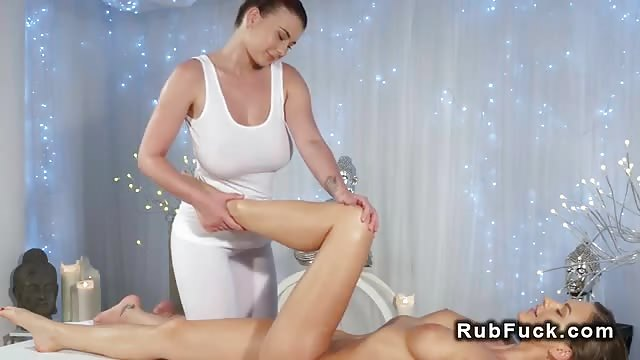 Are not boobs licked stunner masseuse massive by Thanks!