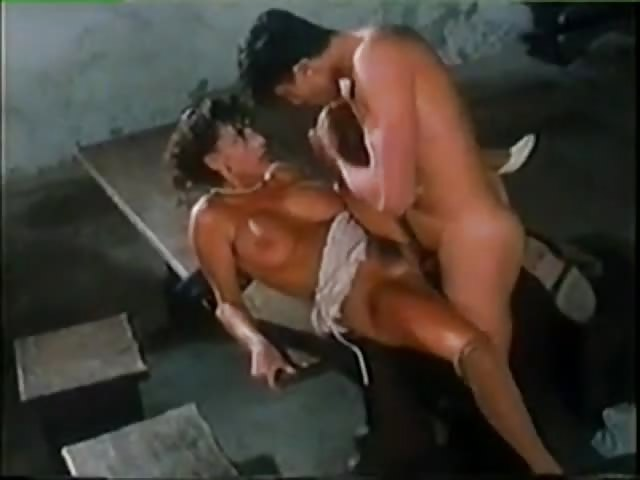 Porno Italiano Vintage