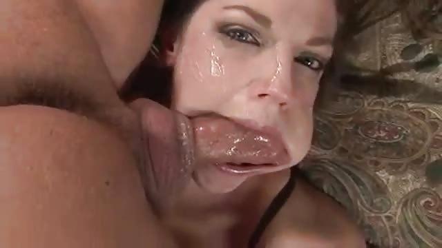 enorme culo scopa