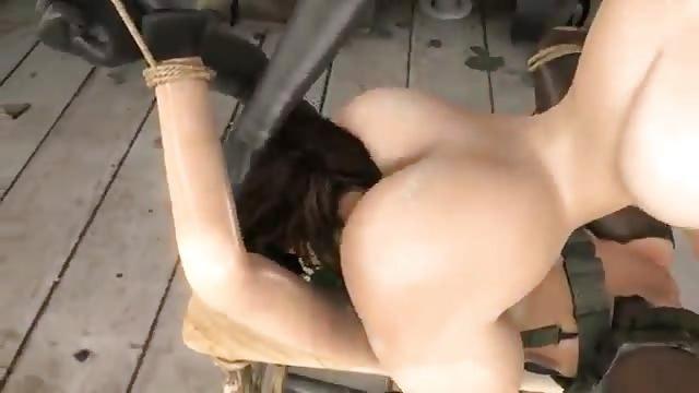extreme xxx anal