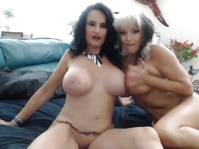 Milfs Fucking Each Other