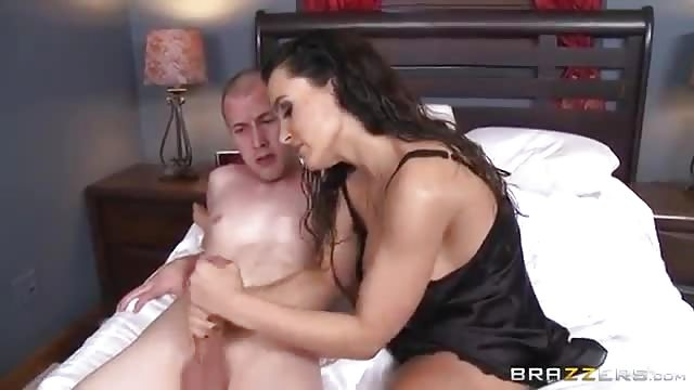 Big brothers nude males