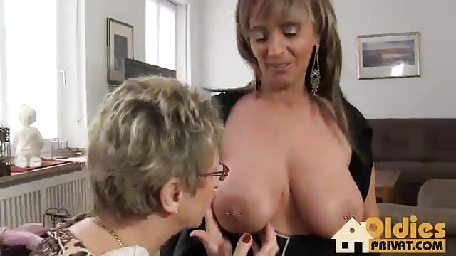 Mature amatrice lesbienne-4567