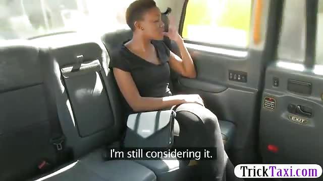 Порно видео фак такси