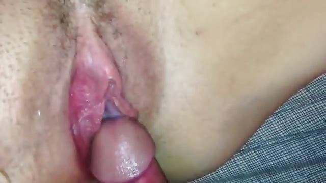 Creampies vaginales et anales