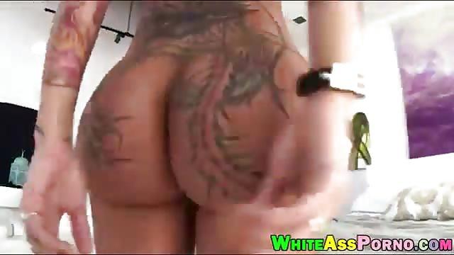 black girl nude assholes