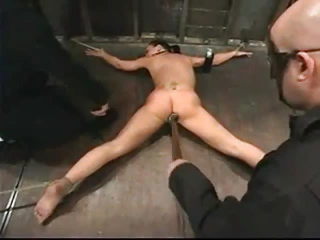 cul d une salope torture sm