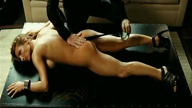 Angelina Jolie and Antonio Banderas - Videos Porno